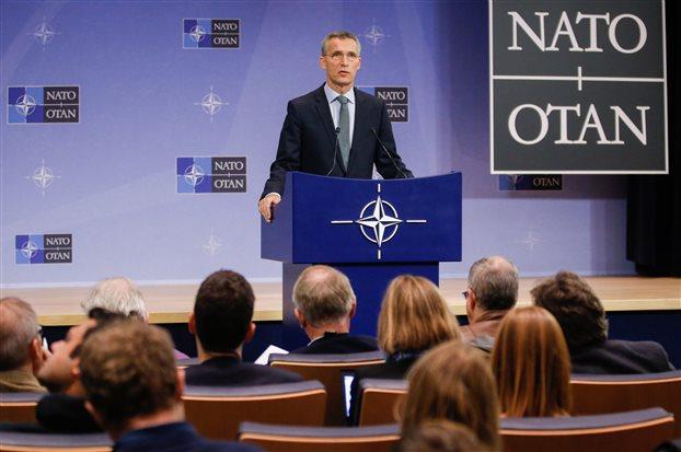 Η ουκρανική κρίση στην ατζέντα της συνάντησης των ΥΠΕΞ του ΝΑΤΟ