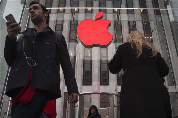 Στο εδώλιο του κατηγορουμένου για αθέμιτο ανταγωνισμό η Apple
