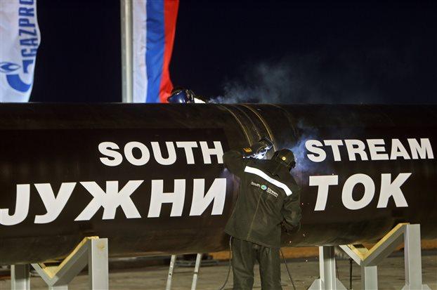 H Βουλγαρία αντιδρά στο «πάγωμα» του South Stream από τη Μόσχα
