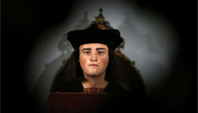 «Τριγμοί» στο θρόνο της Ελισάβετ από το DNA του Ριχάρδου Γ΄