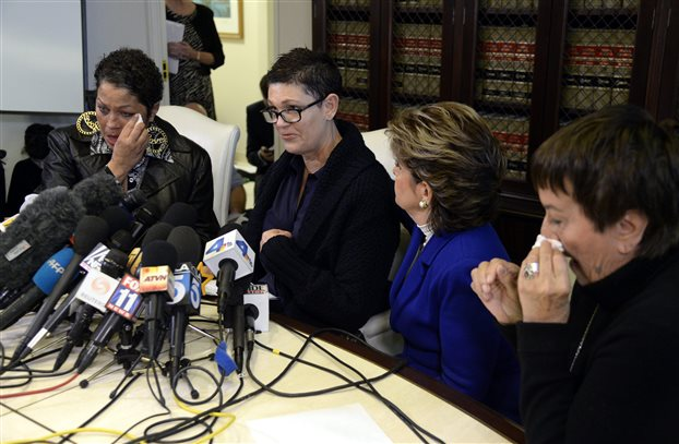 Νέες καταγγελίες κατά του Μπιλ Κόσμπι για σεξουαλική κακοποίηση