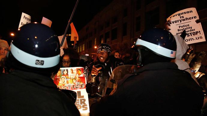 ΗΠΑ: Νέος θάνατος άοπλου αφροαμερικανού από αστυνομικό στο Φοίνιξ
