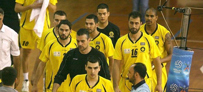 Δεν κατεβαίνει σε αγώνα η ΑΕΚ – Οργισμένοι οι απλήρωτοι αθλητές