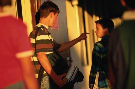 Ημερίδα για το σχολικό εκφοβισμό στον Αλμυρό