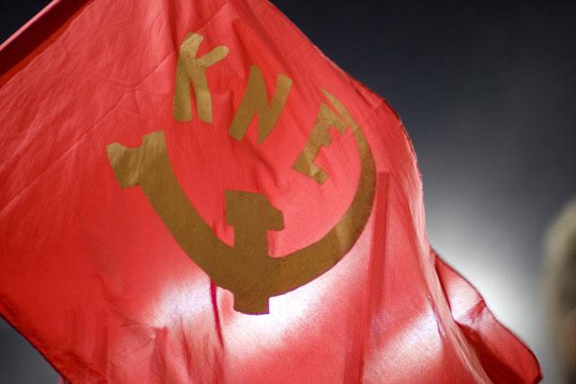Τιμούν τους μαχητές της Εθνικής Αντίστασης