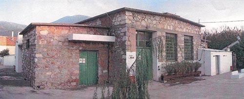 «Πράσινο φως» για το νέο εργοστάσιο του Αγροτικού Συνεταιρισμού της Σκοπέλου