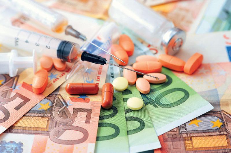 Εκπέμπουν SOS για τις αυξήσεις στα φάρμακα
