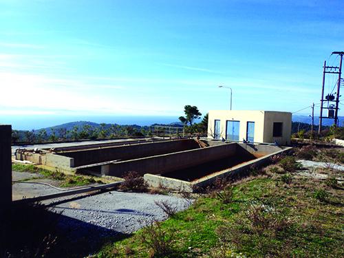6.000 τόνοι απορρίμματα καταλήγουν ετησίως στο ΧΥΤΑ Σκιάθου