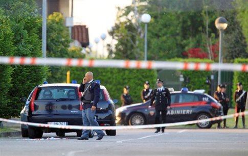 Ιταλία: Μπαράζ συλλήψεων μελών της μαφίας, κατασχέσεις αξίας 30 εκατ. ευρώ