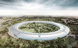 Θέατρο αξίας 160 εκατομμυρίων φτιάχνει η Apple