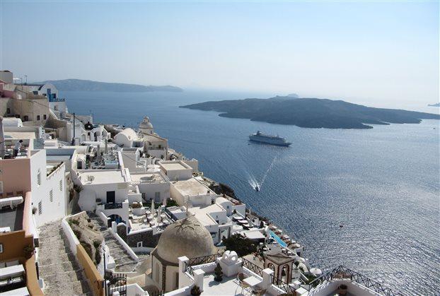 Κίνα: Tρία εκατ. αναζητήσεις για την Ελλάδα στη Baidu