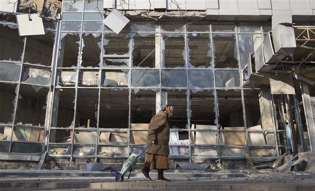 Ουκρανικός στρατός: Θα συνεχίσουμε να τηρούμε την εκεχειρία