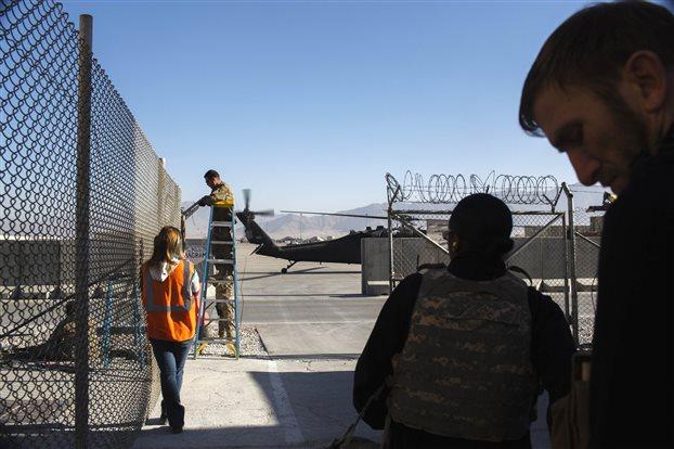 Αφγανιστάν: Κλείνει η φυλακή Μπαγκράμ - Μεταφέρθηκαν οι κρατούμενοι