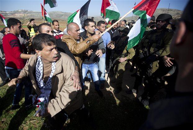 Αποκλίνουν οι αναφορές για τον θάνατο του παλαιστίνιου υπουργού