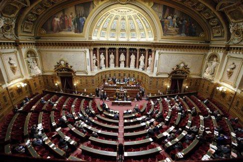 Υπέρ της αναγνώρισης της Παλαιστίνης ψήφισαν γαλλική Γερουσία και Ιρλανδία