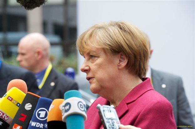 Γερμανία: Δεν μπορεί να αποδειχθεί η παρακολούθηση Μερκελ από τις ΗΠΑ