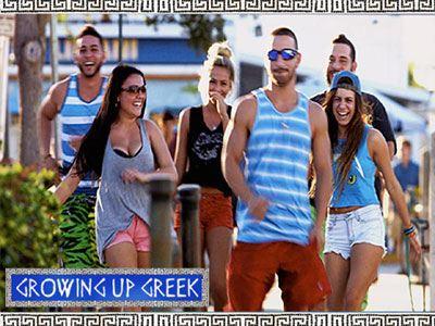 Σάλος στην ομογένεια με το τηλεοπτικό σόου δυσφήμησης «Growing Up Greek»