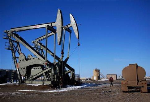 Προσγειώνει τις εκτιμήσεις για ζήτηση πετρελαίου ο Διεθνής Οργανισμός Ενέργειας