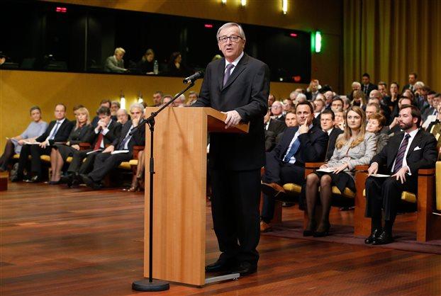 Ενισχύονται οι εξουσίες των αντιπροέδρων της ΕΕ