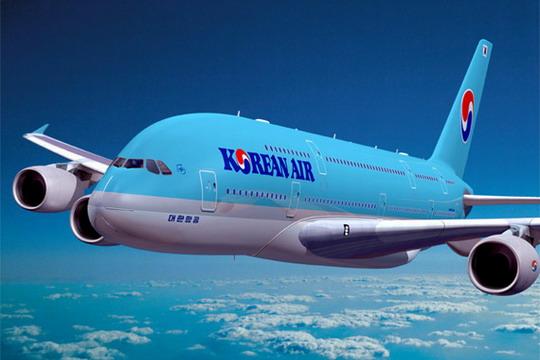 Νότια Κορέα: Οικογενειακή τραγωδία στην Korean Air για λίγα... φιστίκια