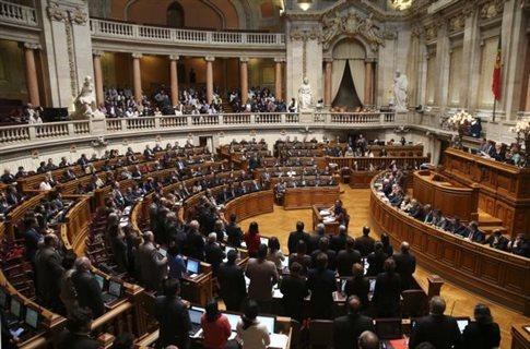 Ανεξάρτητο παλαιστινιακό κράτος αναγνωρίζει και η Βουλή της Πορτογαλίας