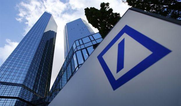 Οι ΗΠΑ κατηγορούν την Deutsche Bank για φοροδιαφυγή
