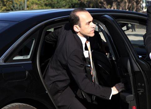 Κύπρος: Για τον προϋπολογισμό του 2015 αποφασίζει η Βουλή