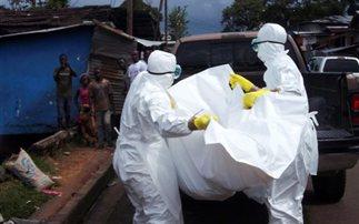 Πάνω από 1.300 νέα κρούσματα Έμπολα στη Σιέρα Λεόνε