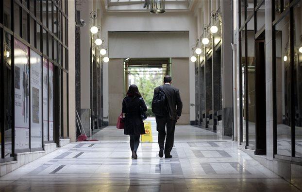 Εργάνη: Θετικό το ισοζύγιο απασχόλησης στο 11μηνο του 2014