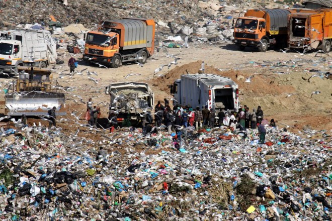 Κίνδυνος να «μπουκώσει» ο ΧΥΤΑ σε 5 χρόνια αν δεν ληφθούν δράσεις
