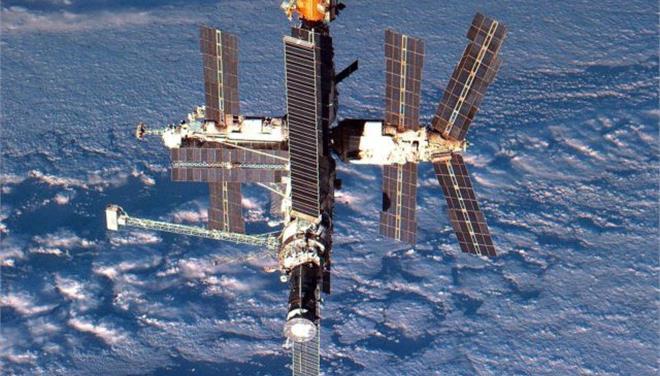 Τον δικό της διαστημικό σταθμό σκέφτεται να κατασκευάσει η Ρωσία