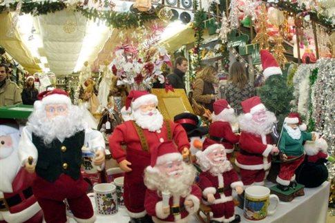 Υπεγράφη η εγκύκλιος για εντατικοποίηση ελέγχων στην αγορά εν όψει εορτών