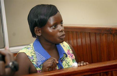 Τέσσερα χρόνια φυλάκιση για τη νταντά που ξυλοκόπησε βρέφος