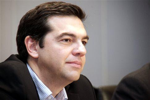 Τσίπρας: Ο Σαμαράς είναι ικανός να σκηνοθετήσει και bankrun