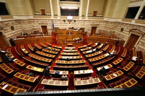 Πώς θα διεξαχθεί η ψηφοφορία για την εκλογή Προέδρου την Τετάρτη