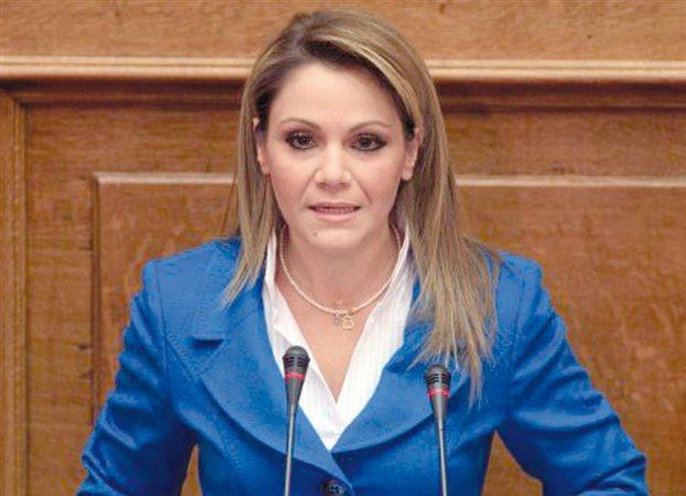 Μίκα Ιατρίδη: Θα τηρήσω ίδια στάση και στις τρεις ψηφοφορίες