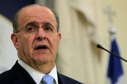 Το Κυπριακό στο επίκεντρο συνάντησης Βενιζέλου με τον κύπριο ΥΠΕΞ