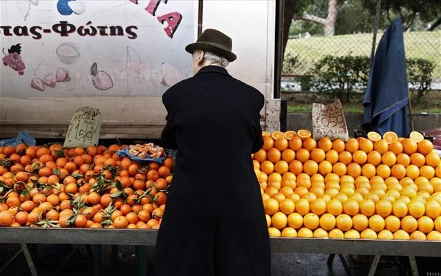 Μπαίνουν κανόνες στις λαϊκές αγορές