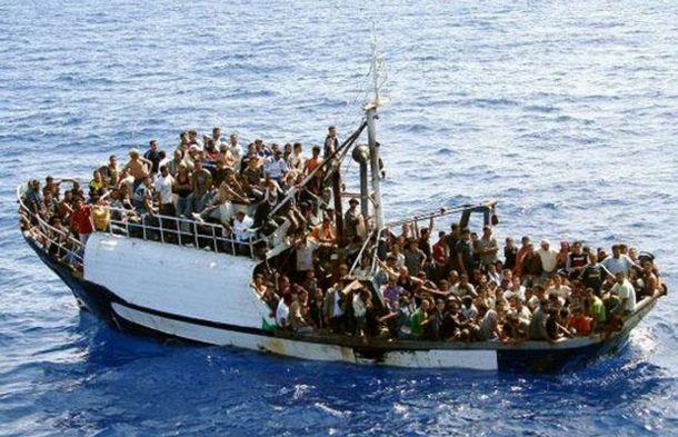 Περισσότεροι λαθρομετανάστες