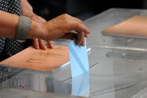 Η Εφορία δέσμευσε το εκλογικό επίδομα δημοτικών υπαλλήλων στη Λάρισα