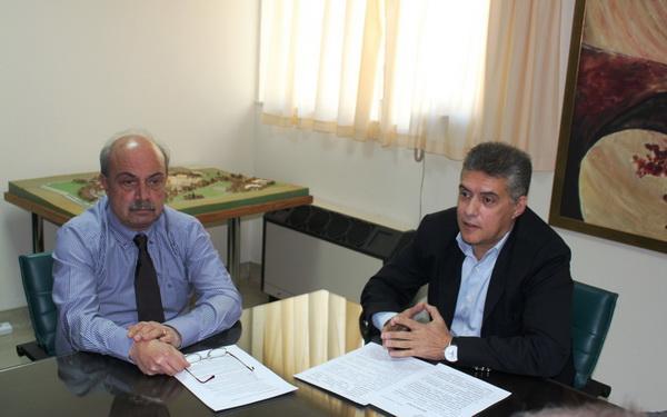 Δημοπρατείται η προμήθεια νέου εξοπλισμού για το Πανεπιστημιακό Νοσοκομείο Λάρισας