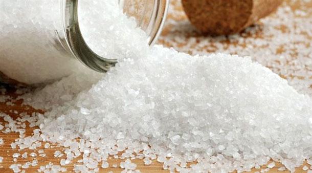 Μήπως φταίει το αλάτι για τον πονοκέφαλό σας;