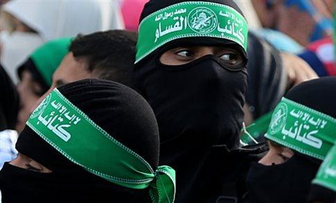 Η Χαμάς βγαίνει από τη «μαύρη λίστα» της ΕΕ, αλλά οι περιορισμοί μένουν
