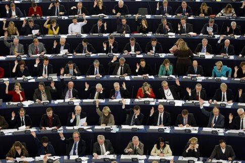 Στηρίζει «επί της αρχής» κράτος της Παλαιστίνης το Ευρωπαϊκό Κοινοβούλιο