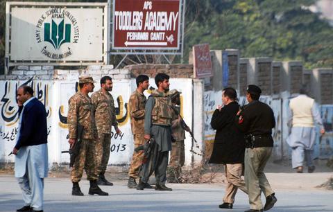 Πακιστάν: Επαναφορά θανατικής ποινής σε περιπτώσεις τρομοκρατίας
