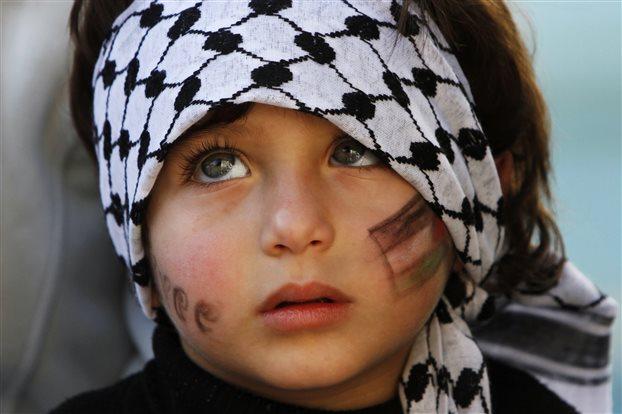 Οι Παλαιστίνιοι ζητούν να λήξει ως το 2017 η από το 1967 ισραλινή κατοχή