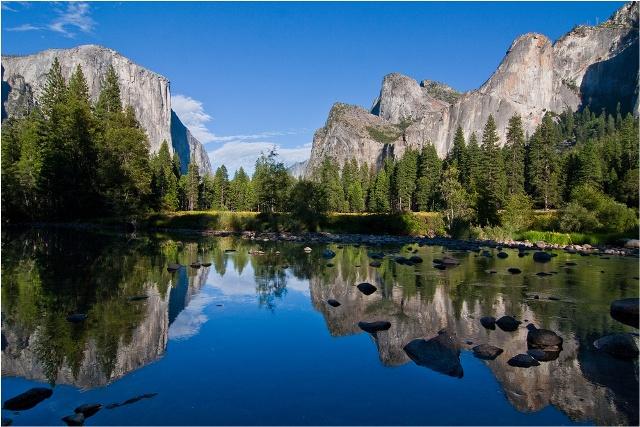 Τα πέντε καλύτερα εθνικά πάρκα στον κόσμο