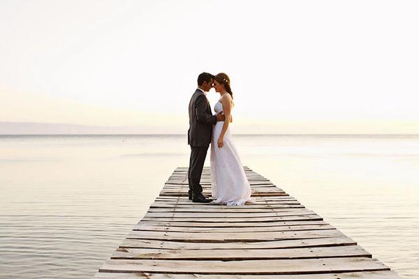 Κώδικας δεοντολογίας για τη φωτογράφηση γάμων