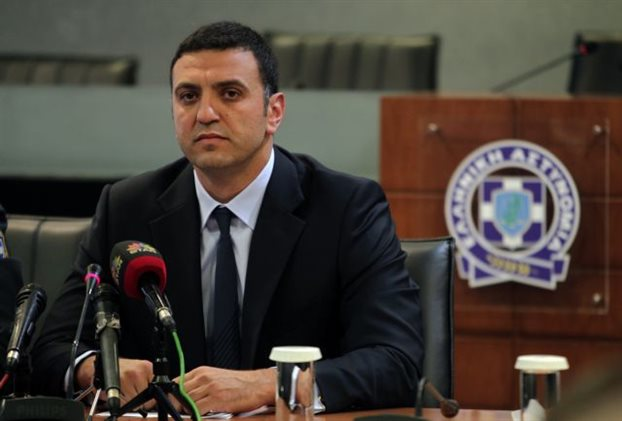 Κικίλιας: Εξοπλίσαμε την ΕΛ.ΑΣ. χωρίς επιβάρυνση των φορολογουμένων