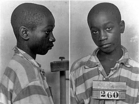 Αθώος μετά από 70 χρόνια ο νεότερος άνθρωπος που εκτελέστηκε στις ΗΠΑ